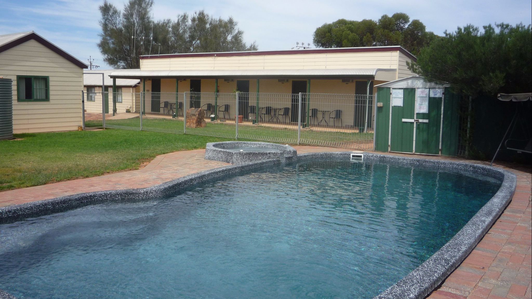 Nuttbush Retreat - Tourism TAS