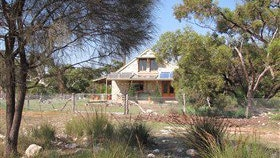 Broken Gum Country Retreat - Tourism TAS