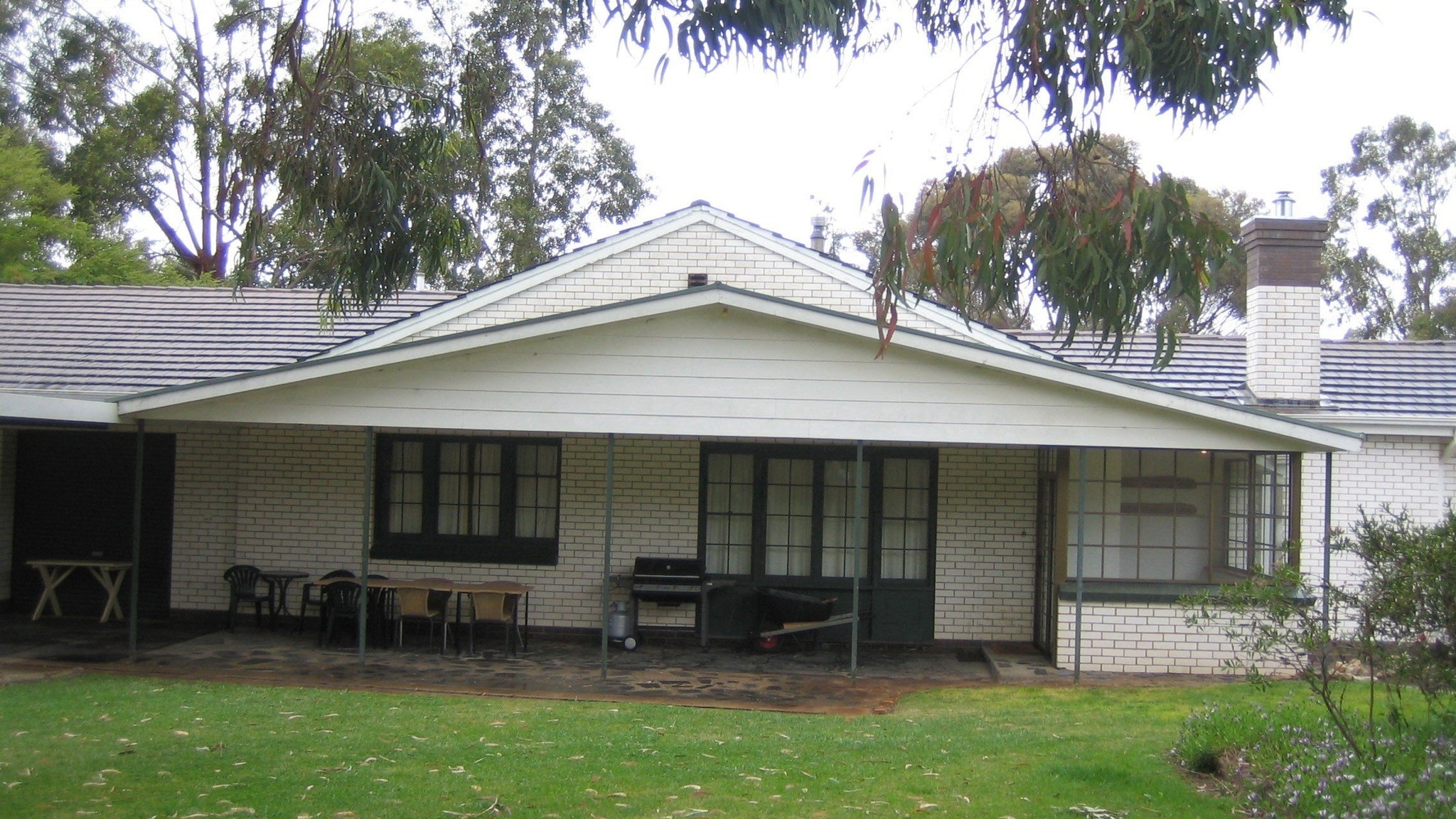 Naracoorte Cottages  Pinkerton Hill - Tourism TAS