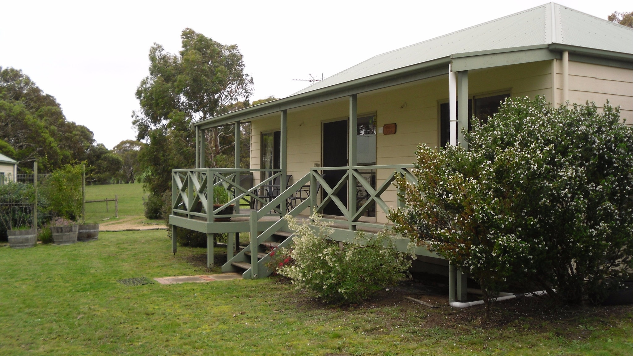 Wenton Farm Holiday Cottages - Tourism TAS