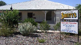 Loxton Smiffy's Bed And Breakfast Bookpurnong Terrace - Tourism TAS