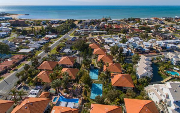 Mandurah Family Resort - Tourism TAS