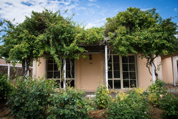 Olive House Accommodation Kimba - Tourism TAS