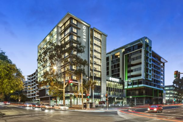 Quest Chatswood - Tourism TAS