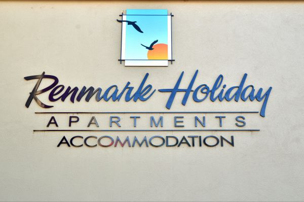 Renmark Holiday Apartments - Tourism TAS