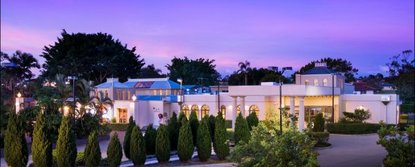 Shangri La Gardens Motel and Function Centre - Tourism TAS