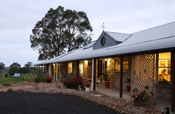 BellbirdHill Bed and Breakfast - Tourism TAS