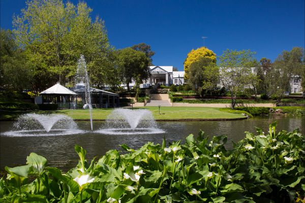 Crowne Plaza Hawkesbury Valley - Tourism TAS