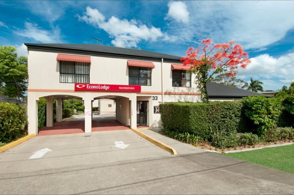 EconoLodge Waterford - Tourism TAS