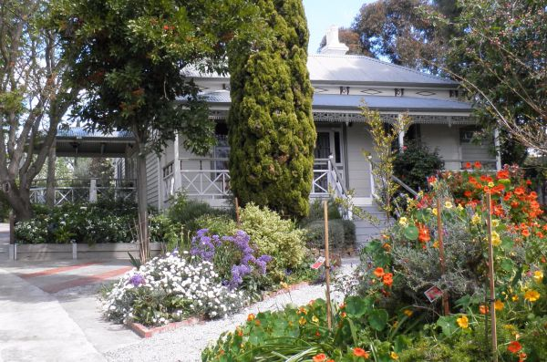 Fairbank House - Tourism TAS