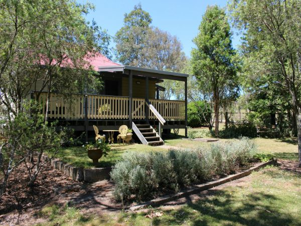 Fosterton School House - Tourism TAS