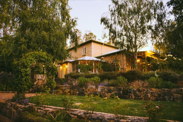 Holberry House - Tourism TAS