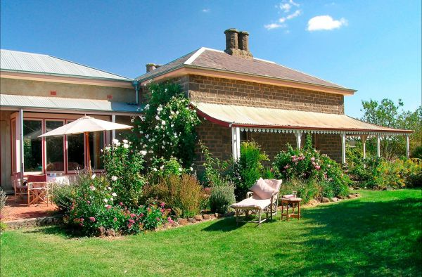 Lochinver Farm Homestead and Cottages - Tourism TAS