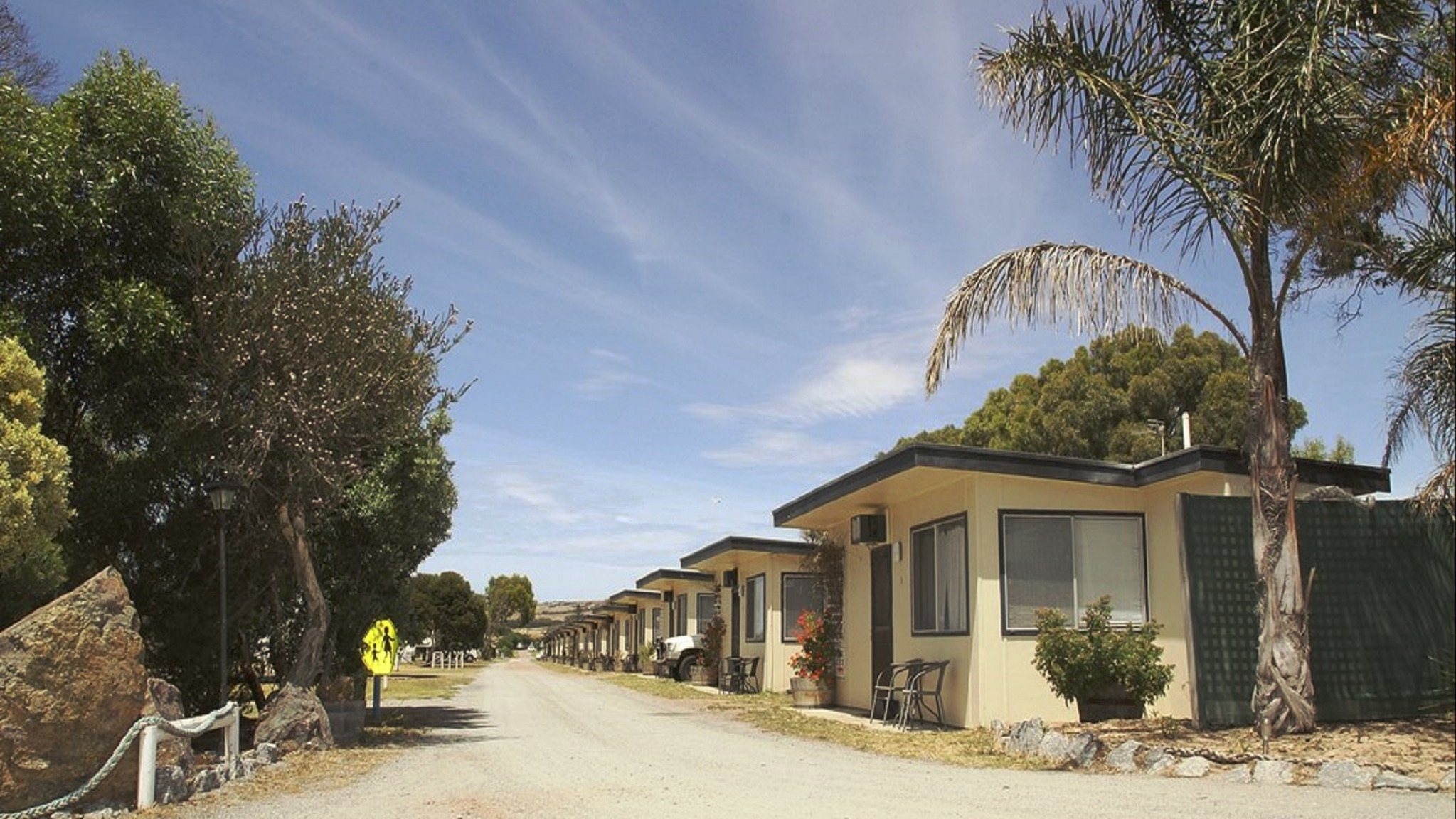 Port Lincoln Caravan Park - Tourism TAS