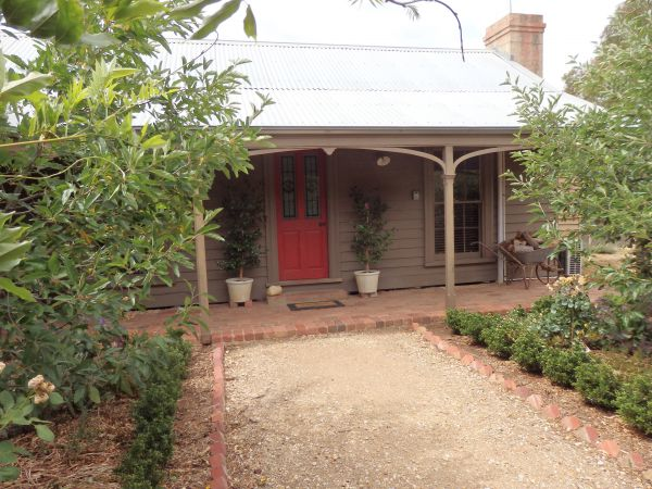 Quartz Cottage - Tourism TAS