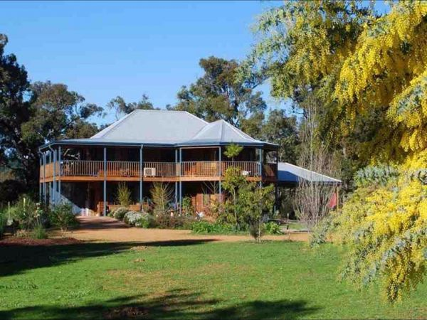 Riverwood Retreat - Tourism TAS