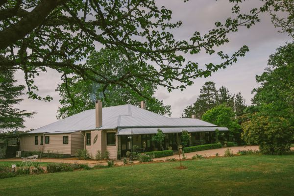 Sylvan Glen Country House - Tourism TAS
