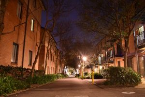 Sydney University Village - Tourism TAS