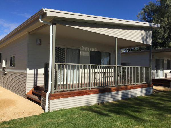 Waikerie Holiday Park - Tourism TAS
