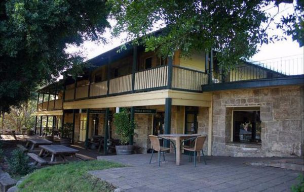 Wisemans Inn Hotel - Tourism TAS