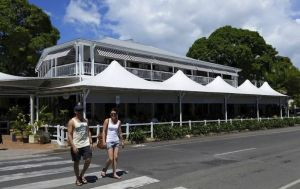 Court House Hotel - Tourism TAS