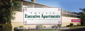 Emerald Executive Apartments - Tourism TAS