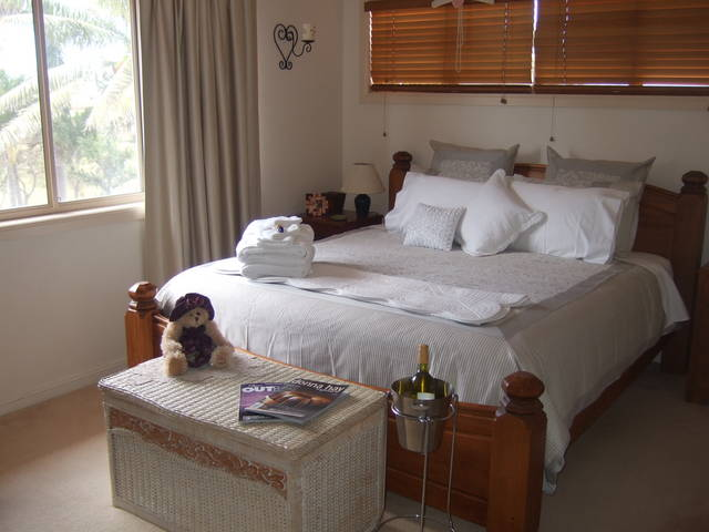 Ayr Bed and Breakfast on McIntyre - Tourism TAS