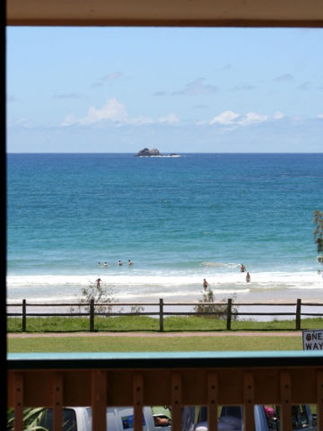 Bayview Beachfront Apartments - Tourism TAS