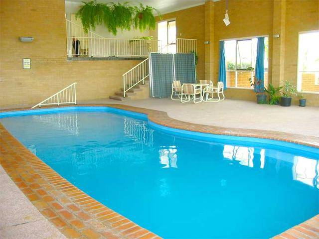 Bega Village Motor Inn - Tourism TAS
