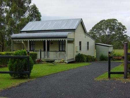 Belvoir B  B Cottages - Tourism TAS