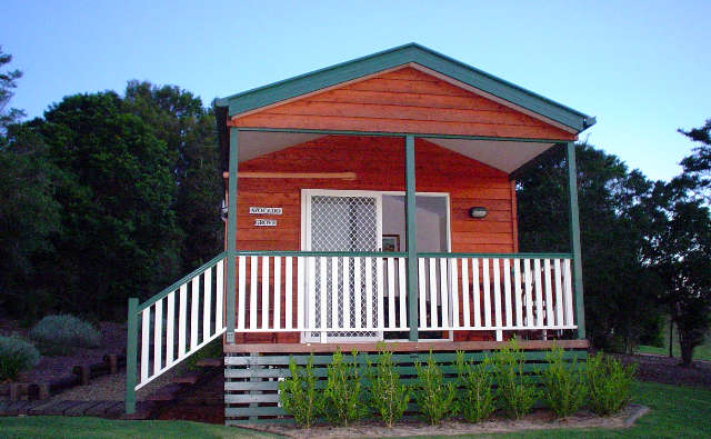 Bethany Cottages - Tourism TAS