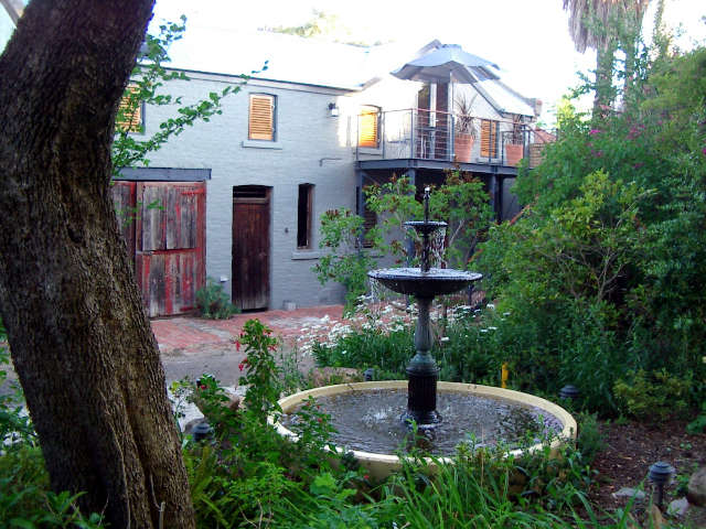 Bishopscourt Bed  Breakfast - Tourism TAS