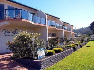 Bluewater Apartments - Tourism TAS