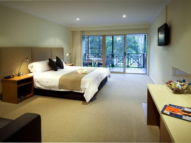 Bonville Golf Resort - Tourism TAS