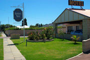 Bunbury Motel - Tourism TAS