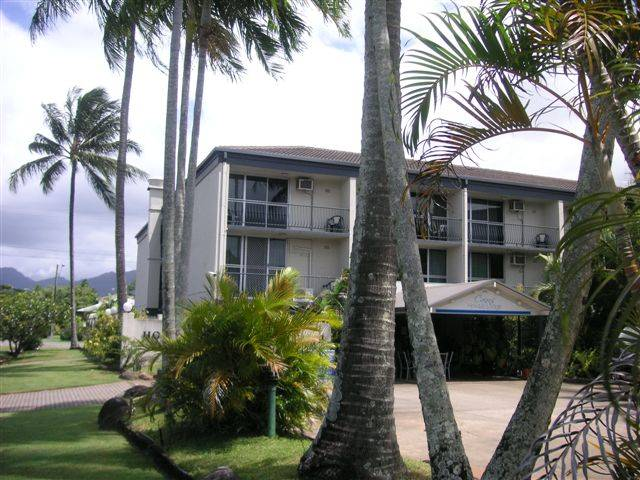 Cairns Holiday Lodge - Tourism TAS