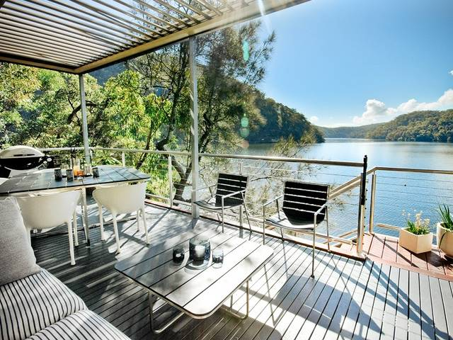 Calabash Bay Lodge - Tourism TAS