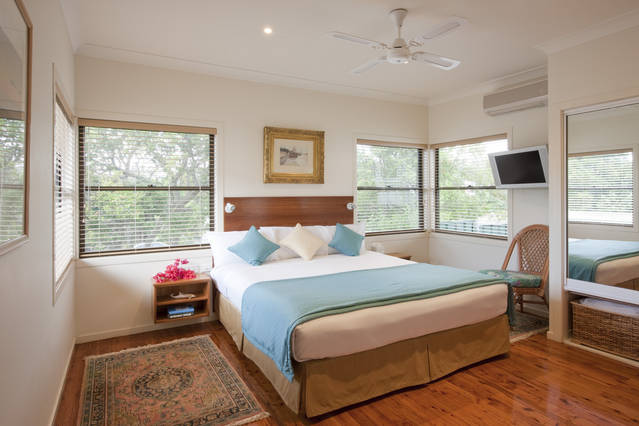 Central Coast Cottages at Toowoon Bay - Tourism TAS