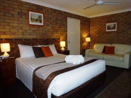 City View Motel Warwick - Tourism TAS