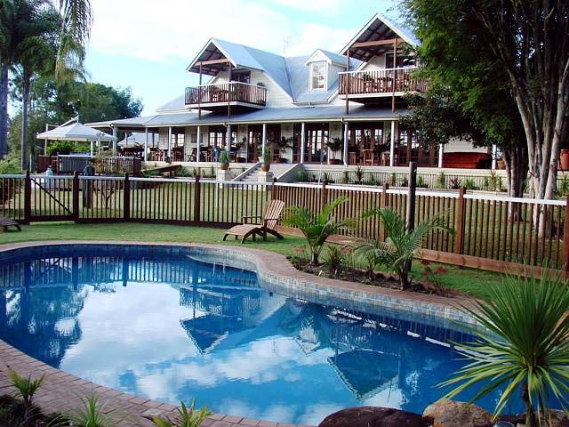 Clarence River Bed and Breakfast - Tourism TAS