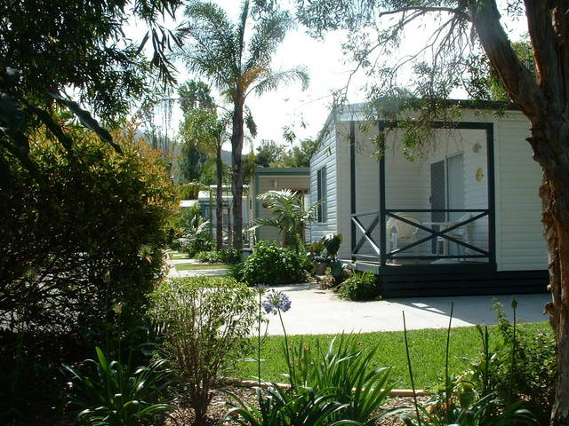 Coastal Palms Holiday Park - Tourism TAS
