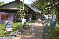 Cool Waters Holiday Park - Tourism TAS