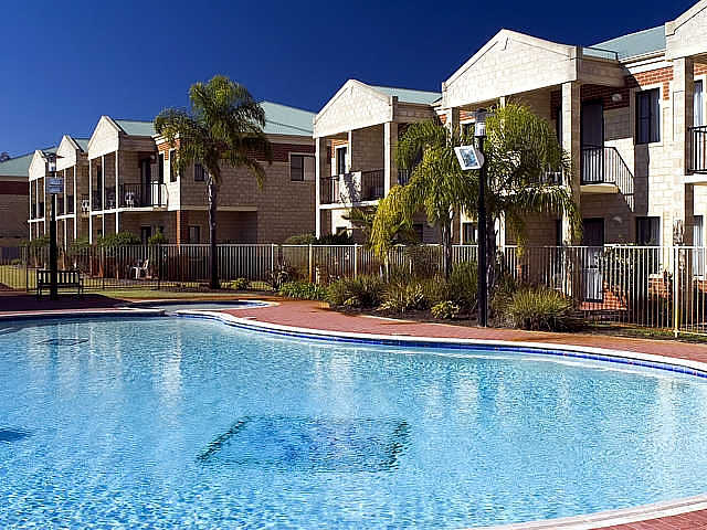 Country Comfort inter City Hotel  Apartments - Tourism TAS