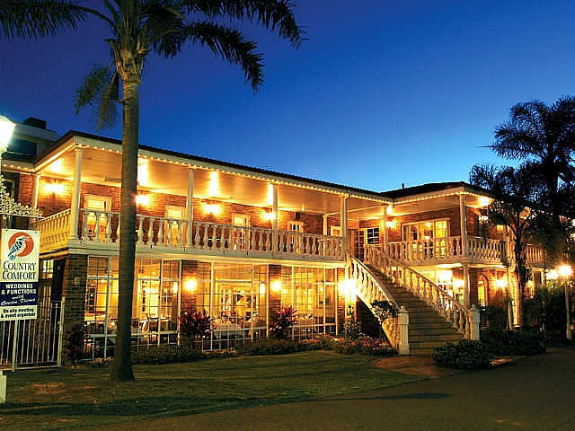 Country Comfort Terrigal - Tourism TAS