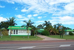 Country Road Motel - Tourism TAS