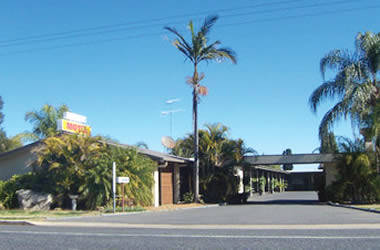 Countryman Motel - Tourism TAS
