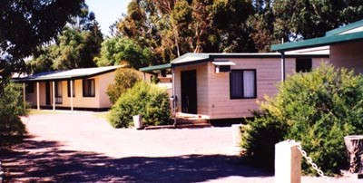 Cowell Foreshore Caravan Park  Holiday Units - Tourism TAS