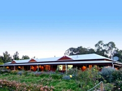 Craythorne Country House Metricup - Tourism TAS