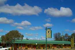 Deniliquin Country Club Motor Inn - Tourism TAS