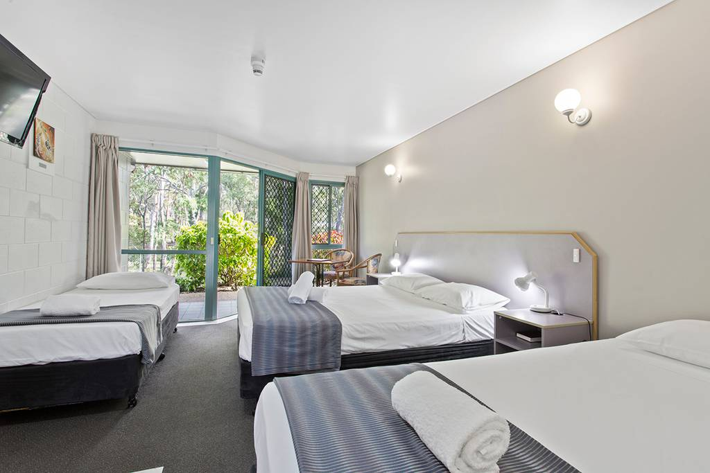 Capricorn Motel  Conference Centre - Tourism TAS